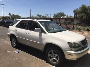 Lexus RX300 for Sale in Tucson, AZ