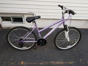Girls 18 speed bike for Sale in Everett, MA