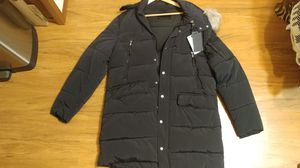 New Zara Parka Jacket ( Men L size) with Tag for Sale in Houston, TX
