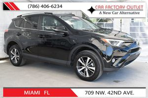 2018 Toyota RAV4 for Sale in Miami, FL