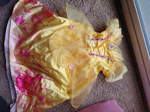 Beauty and the beast Bell dress for Sale in Virginia Beach, VA