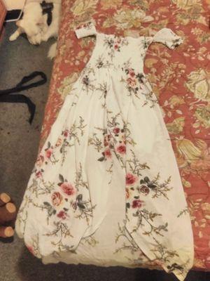 Beautiful dress womens small for Sale in Spokane, WA