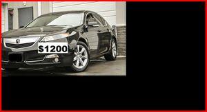 ֆ12OO Acura TL for Sale in West Covina, CA