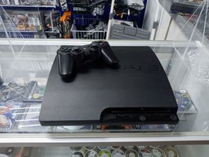PS3 Console with Controller for Sale in Pearland, TX