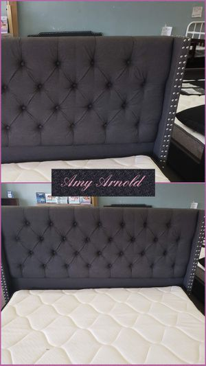 Queen Bedframe for Sale in Glendale, AZ