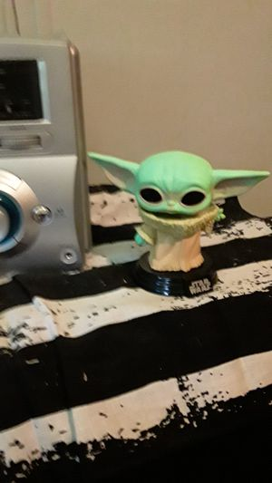 Star Wars collectible toy for Sale in NEW PRT RCHY, FL