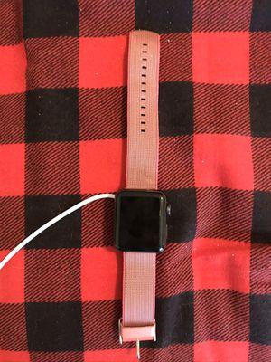 Series 3 Apple Watch for Sale in Wichita, KS