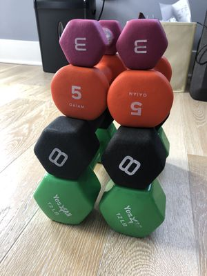 Fitness Equipment for Sale in Washington, DC