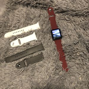 Apple Watch series 3 for Sale in Turlock, CA