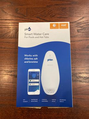 Phin Smart Water Care for Sale in Los Angeles, CA