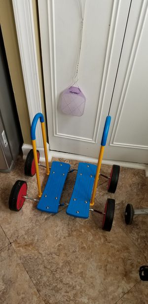 Kids exercise toy for Sale in Bowie, MD