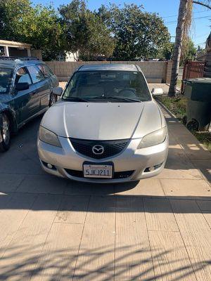2004 mazda 3 for Sale in San Bernardino, CA