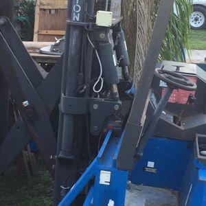 Kooi Piggyback Forklift for Sale in FL, US