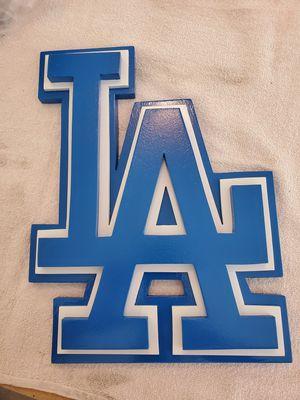 3d custom wood LA sign. Hand made for Sale in Phoenix, AZ
