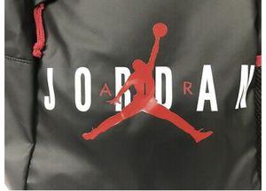 Nike Air Jordan Jumpman Backpack Laptop/ back to school accessories for Sale in Los Angeles, CA