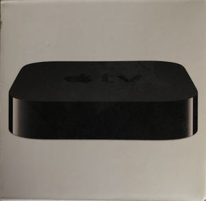 Apple TV for Sale in St. Cloud, MN