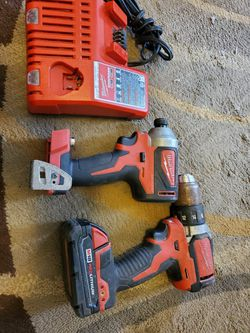 milwaukee drill for Sale in Puyallup,  WA