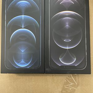 2 iPhone 12 Pro Max For Sale for Sale in Salinas, CA