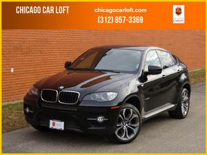 2011 BMW X6 for Sale in Northbrook, IL