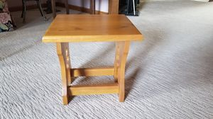 Custom hand made stool for Sale in Eighty Four, PA