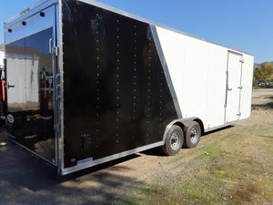 Enclosed trailer new 2020 for Sale in Los Angeles, CA