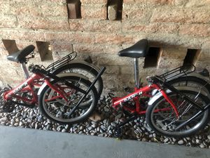 Dahon Boardwalk folding bikes for Sale in Scottsdale, AZ