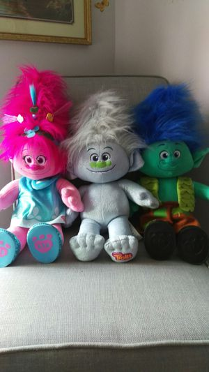 BAB - Trolls for Sale in Cleveland, OH