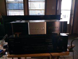 Monster power amp that's 2600 for Sale in Houston, TX