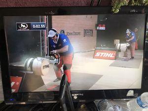 32 inch tv $65 for Sale in Las Vegas, NV
