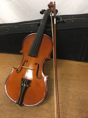Palatino VN-350 Campus Violin 4/4 size for beginners for Sale in Murray, UT