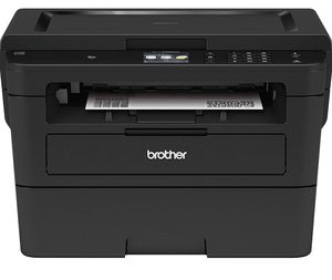 Like New Brother Wireless Printer HL-L2395DW with FULL TONER for Sale in Lynn, MA