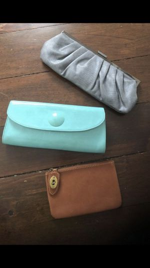 2 Hand clutches for Sale in Hilliard, OH