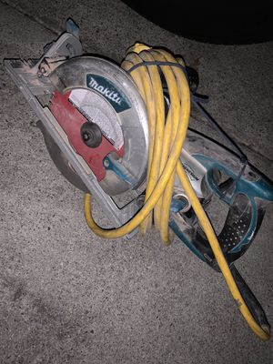 Makita 5377-mg for Sale in Los Angeles, CA