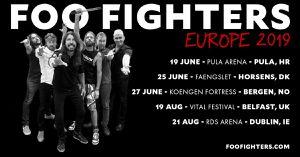 Foo Fighters Tickets (2) for Sale in Santa Rosa Beach, FL