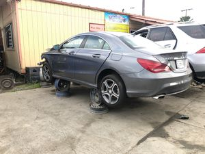 """14 Mercedes CLA250 """"for parts"""" for Sale in San Diego, CA"""
