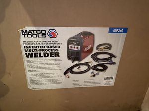 Matco TOOLS welder for Sale in Greer, SC