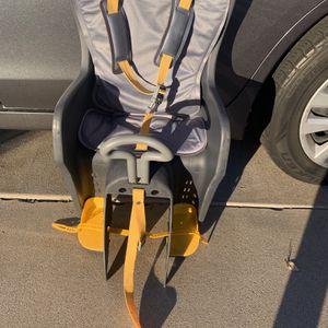 Kids Bike Seat for Sale in Glendale, AZ