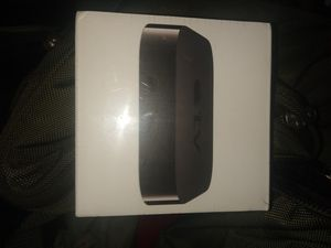 40$$Apple TV 3td generation. Brand new in box!! for Sale in Tacoma, WA