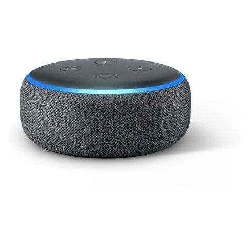 New! Amazon echo dot