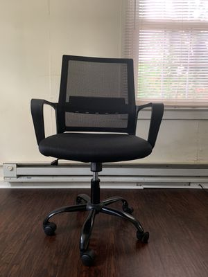 Brand new though 7 months used. Comfy office chair available right away for 30$ for Sale in Lynchburg, VA