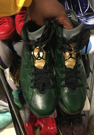 Air Jordan 6 Champagne for Sale in Silver Spring, MD