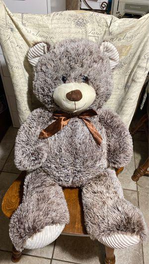 Medium sized teddy bear for Sale in Houston, TX