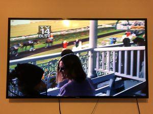 50 Inch Samsung Flat Screen (Smart) TV for Sale in Queen Creek, AZ