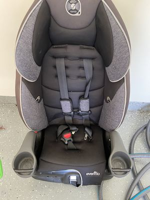 Evenflo Car seat. Great shape for Sale in Manchester, CT