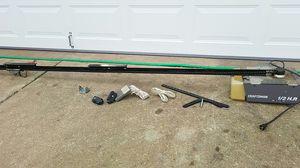 Garage door opener Craftsman 1/2 HP for Sale in Springdale, MD