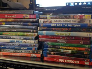 DVDs 1$ ea for Sale in Las Vegas, NV