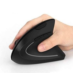 Ergonomic Wireless Mouse,Rechargeable 2.4G USB Wireless Vertical Ergonomic Mouse for Sale in Phoenix, AZ