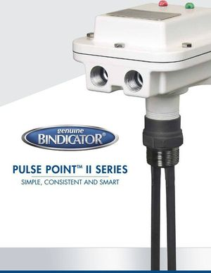 Genuine Bindacator Pulse Point II for Sale in Columbus, OH