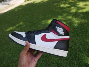 Jordan 1 Retro 2019 Gym Red size 12 for Sale in Fort Worth, TX