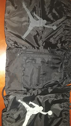 3 Jordan's sports small backpack bags all for $10 for Sale in Stockton, CA